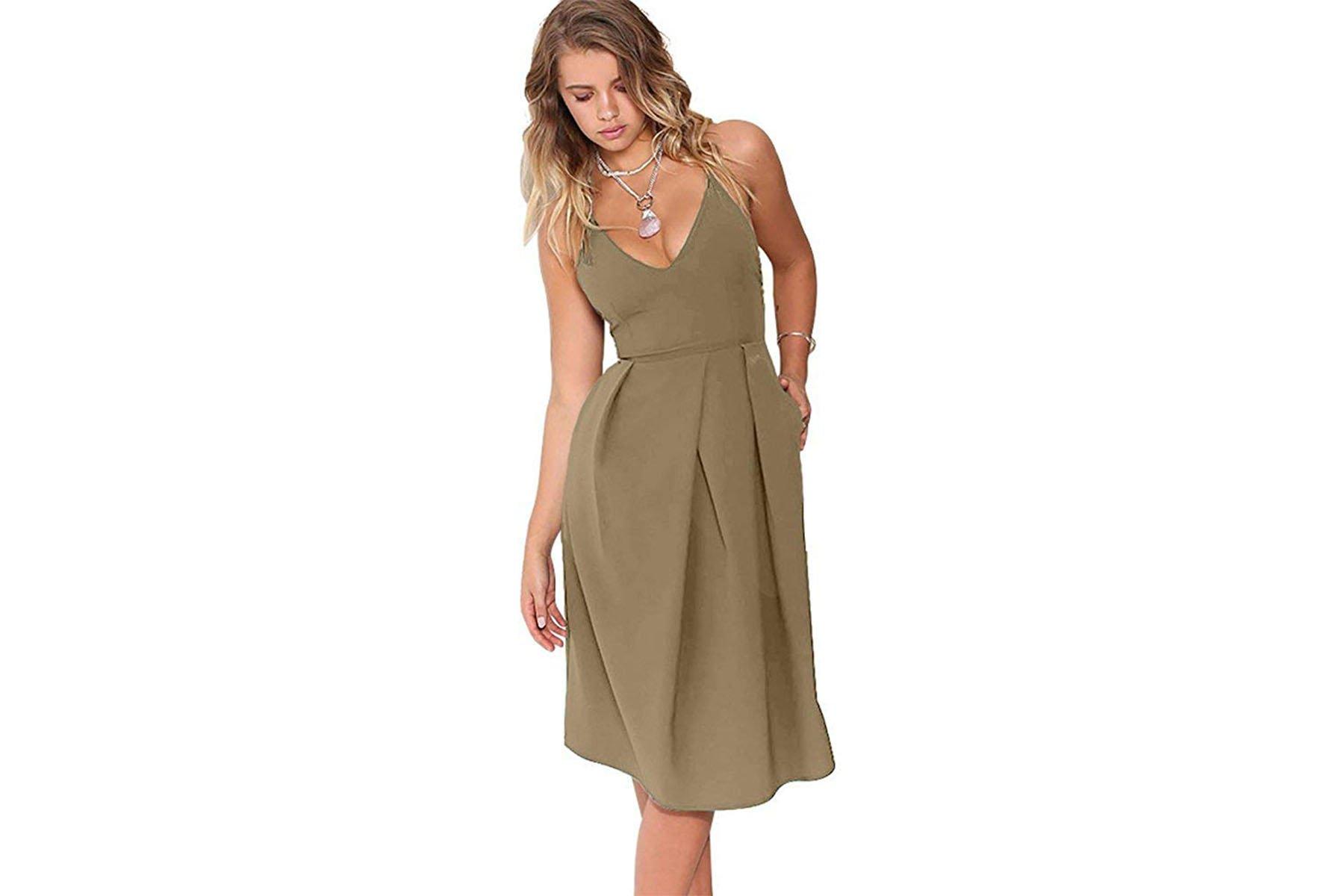 Eliacher dress