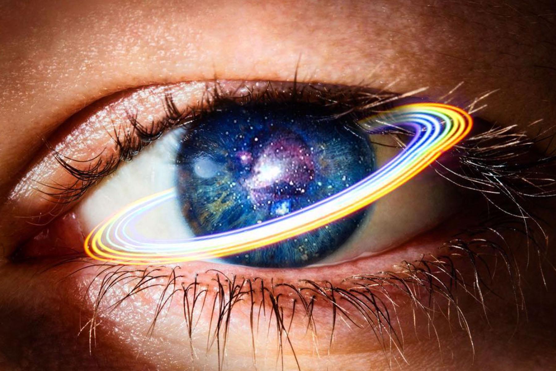 eye planet vision