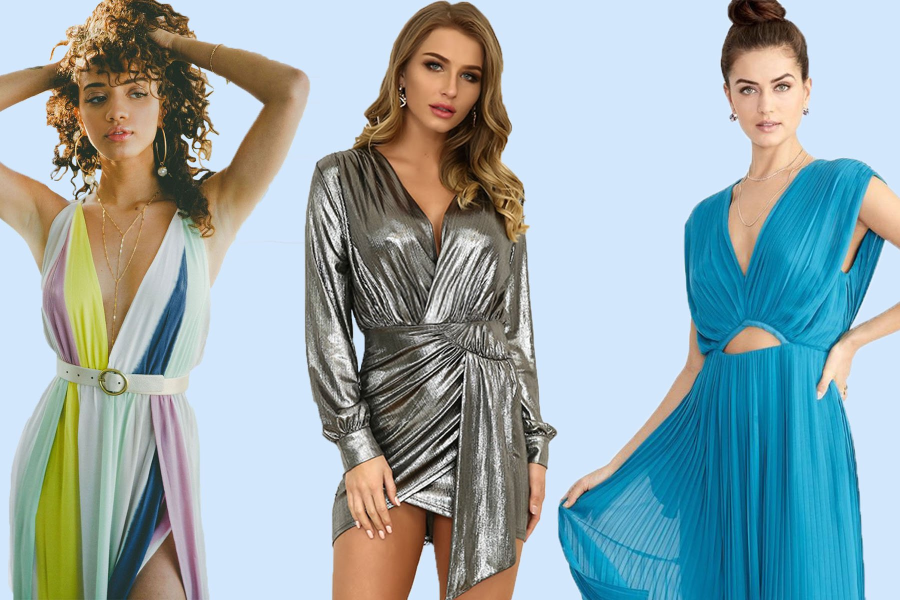11 Flowy Summer Dresses for Water Signs—Cancer, Scorpio, and Pisces