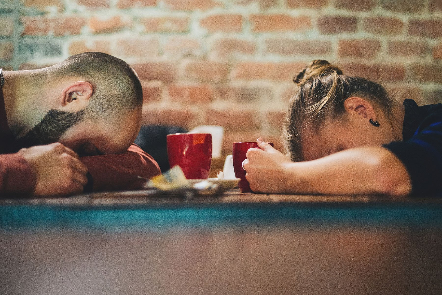The Best Hangover Cure, Based on Your Sign