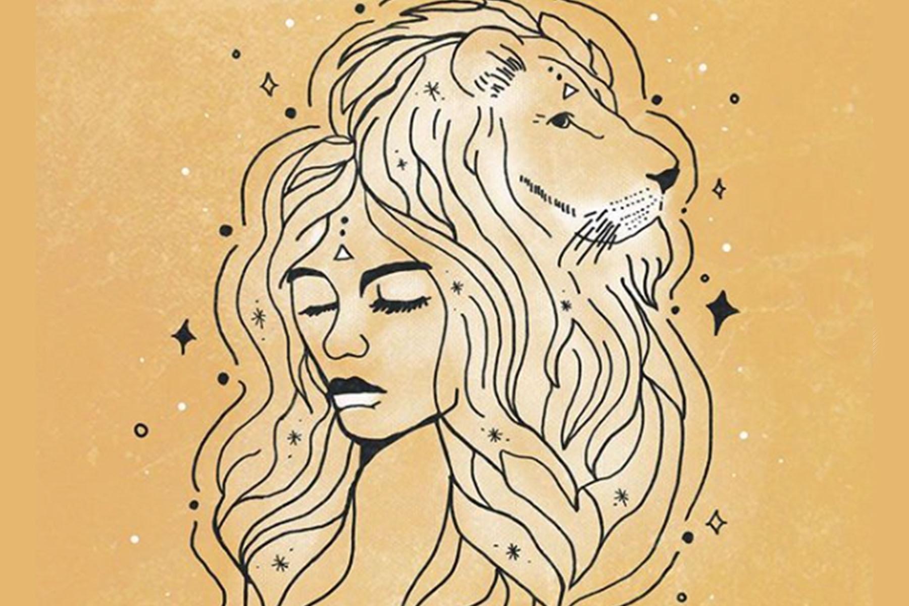 Your Leo Season Horoscope: Embracing Bold Beauty