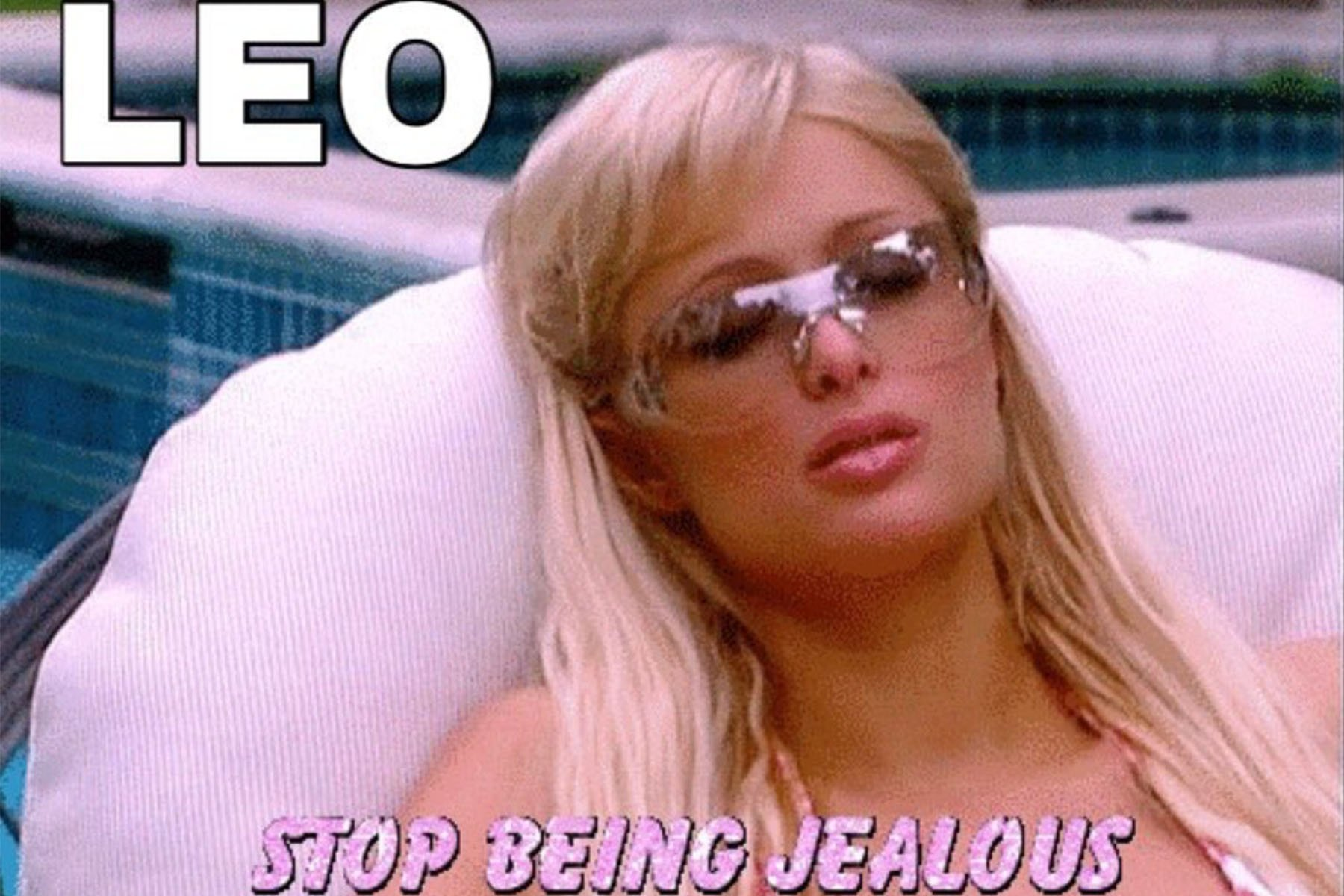 21 Leo Memes: an Ode to the Zodiac's Most Dramatic Sign