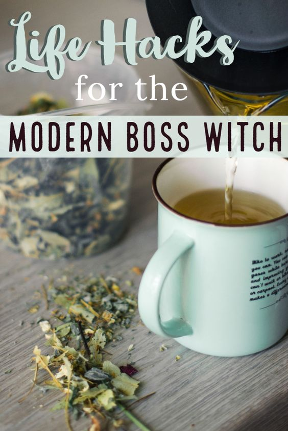 witch hacks