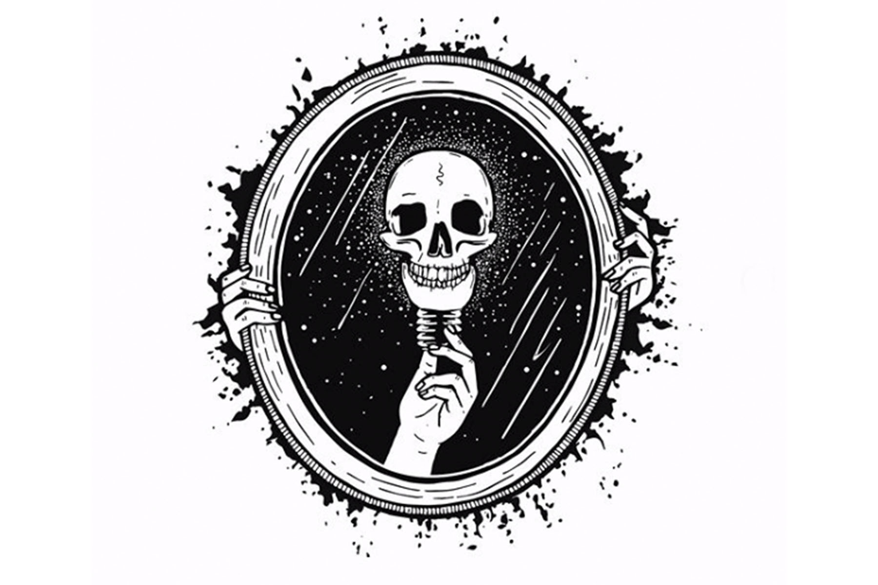 Beware: the Virgo New Moon Is Bringing Out the Skeletons in Your Closet
