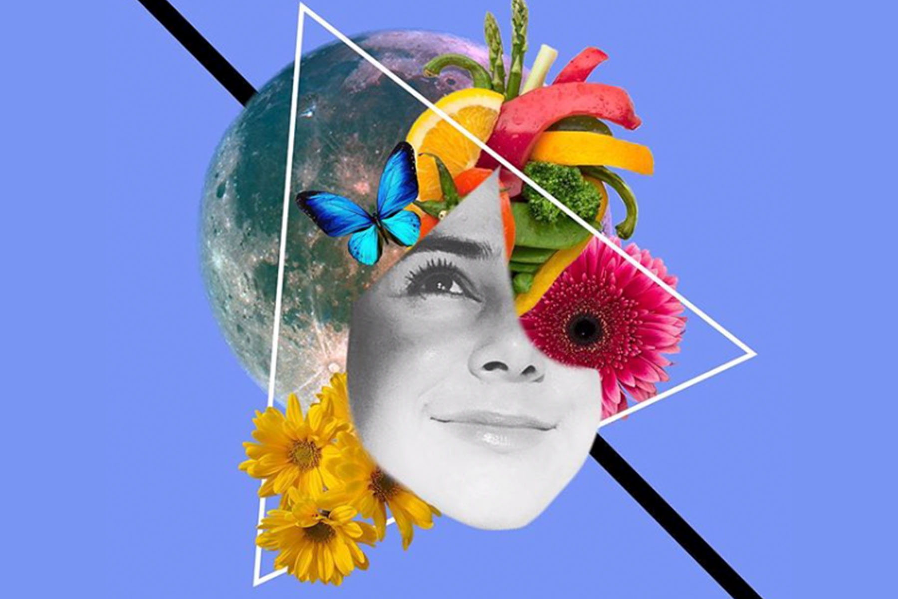 3 Signs That'll Vibe With August's Wacky Aquarius Full Moon—and 3 That Definitely Won't