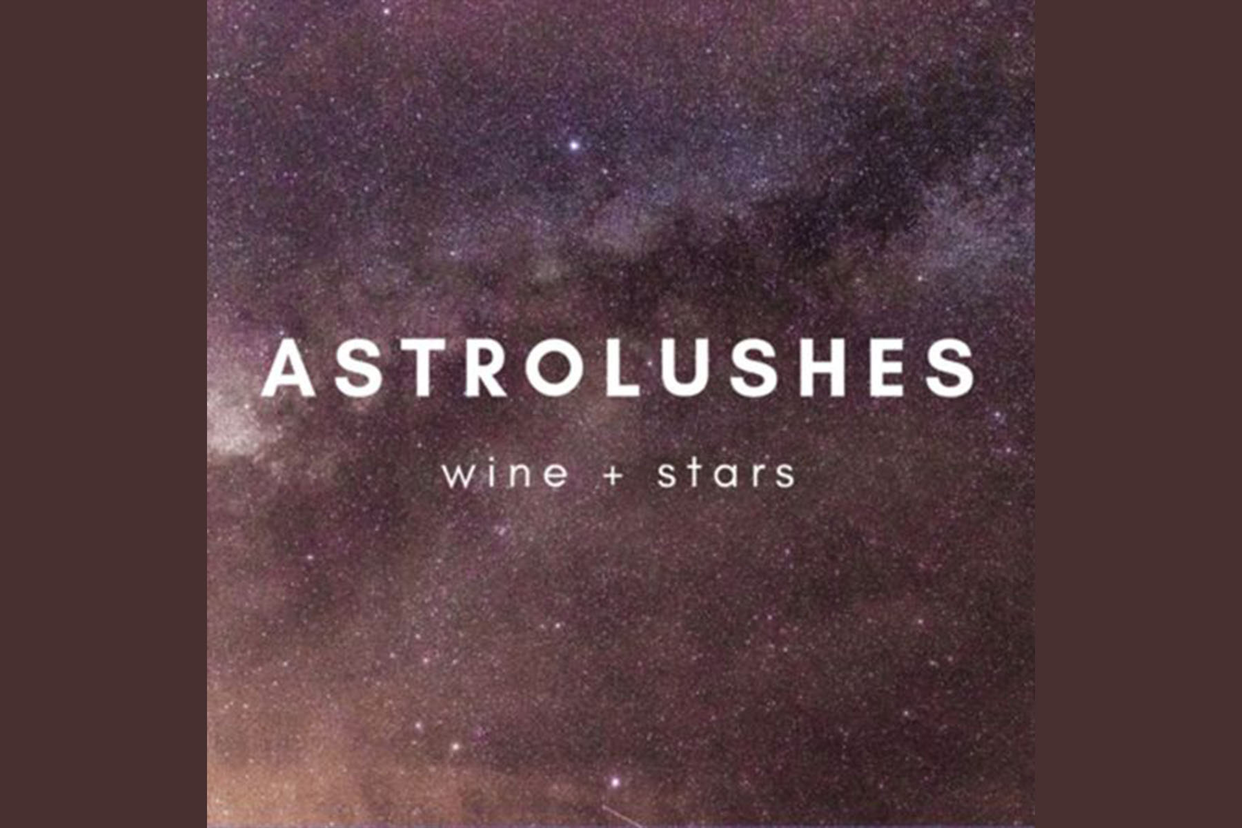 Astrolushes podcast