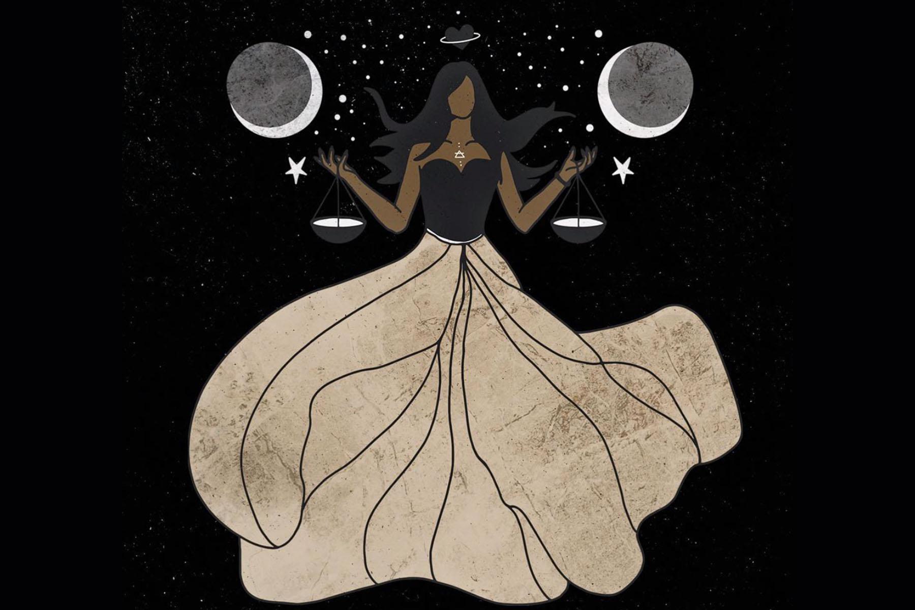 Your Libra Season Horoscope: Beauty and Balance