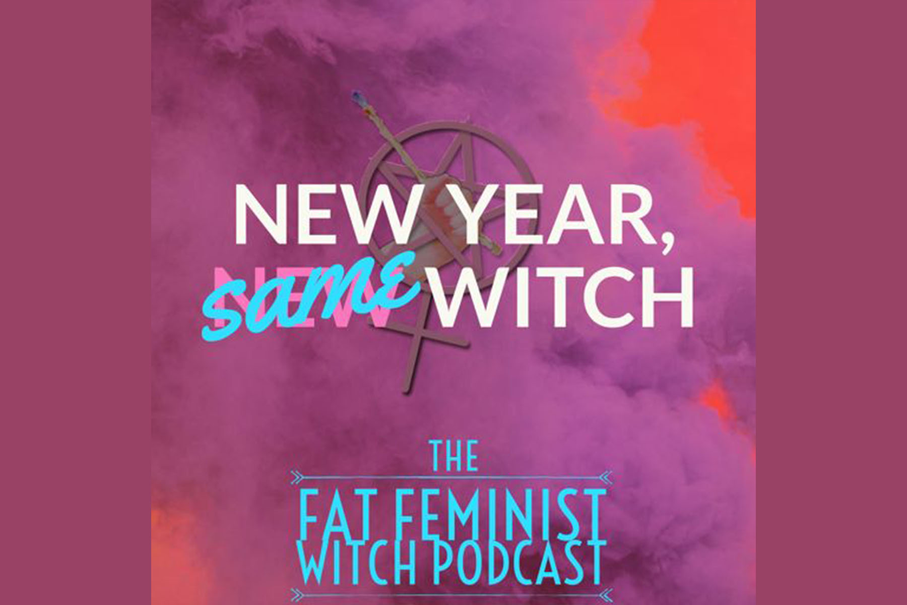 fat feminist witch