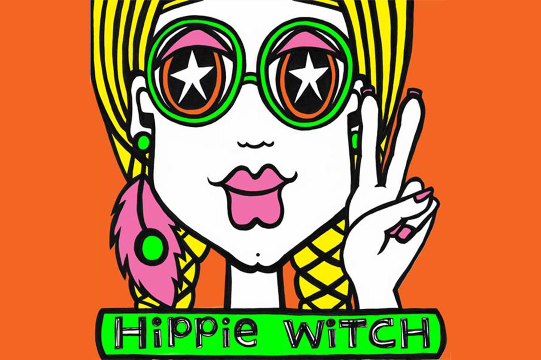 hippie witch podcast