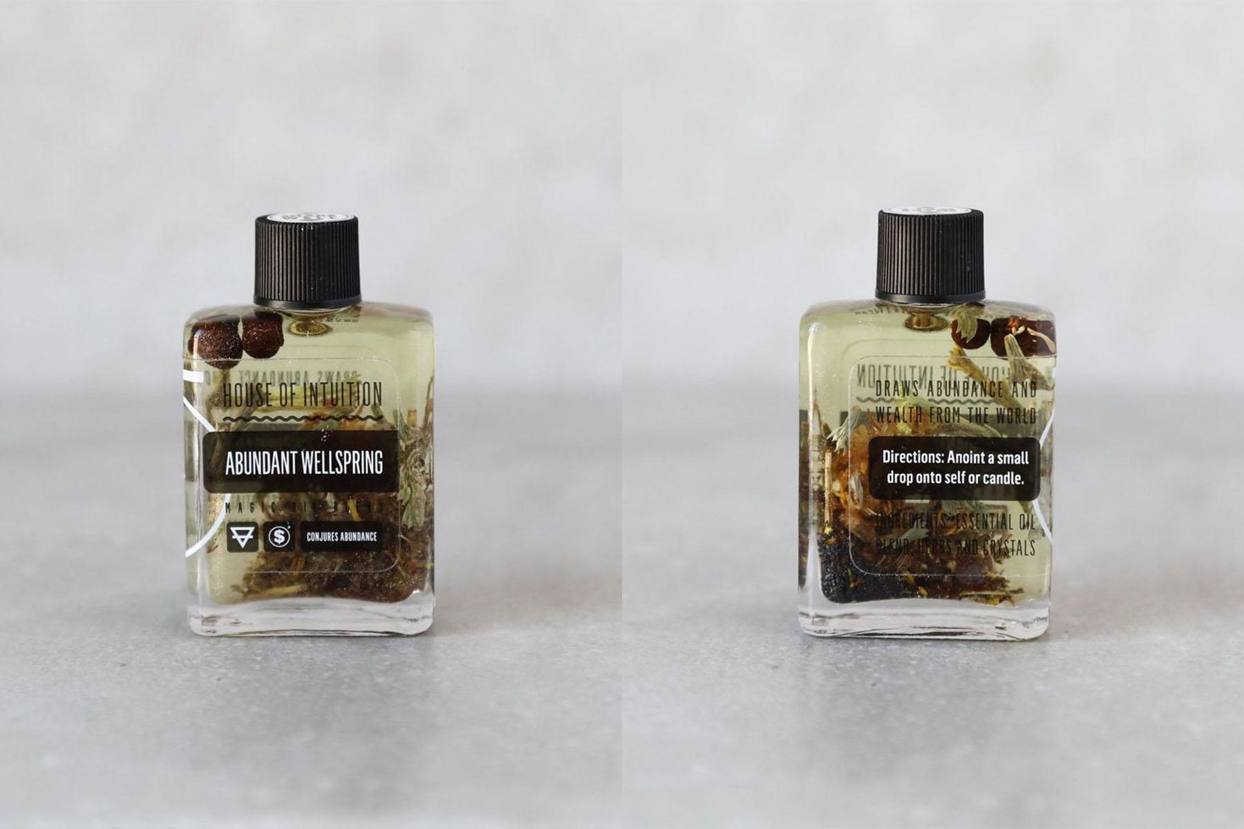 wellspring oil