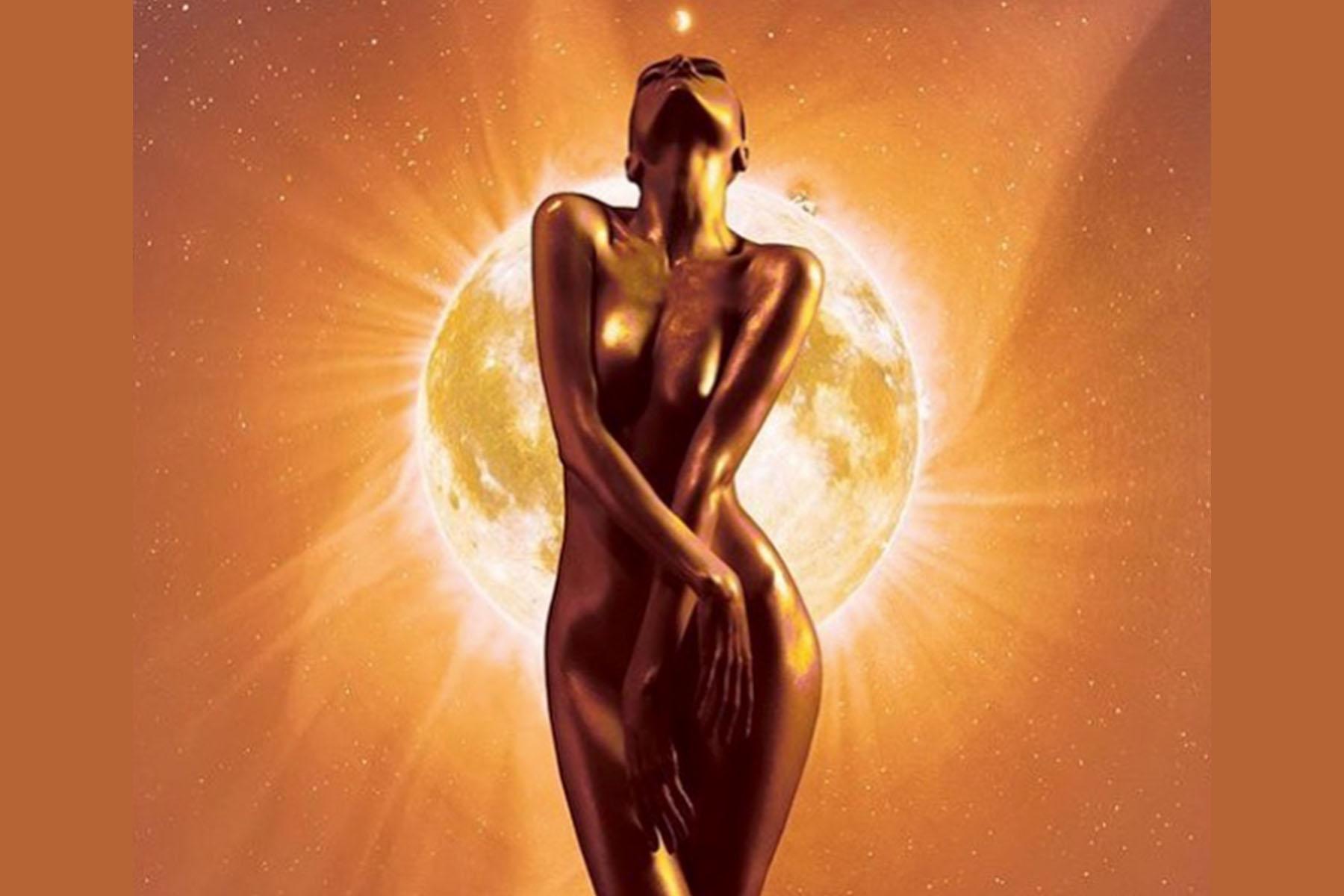 Your October Love & Sex Horoscope: Scorpio Power Within