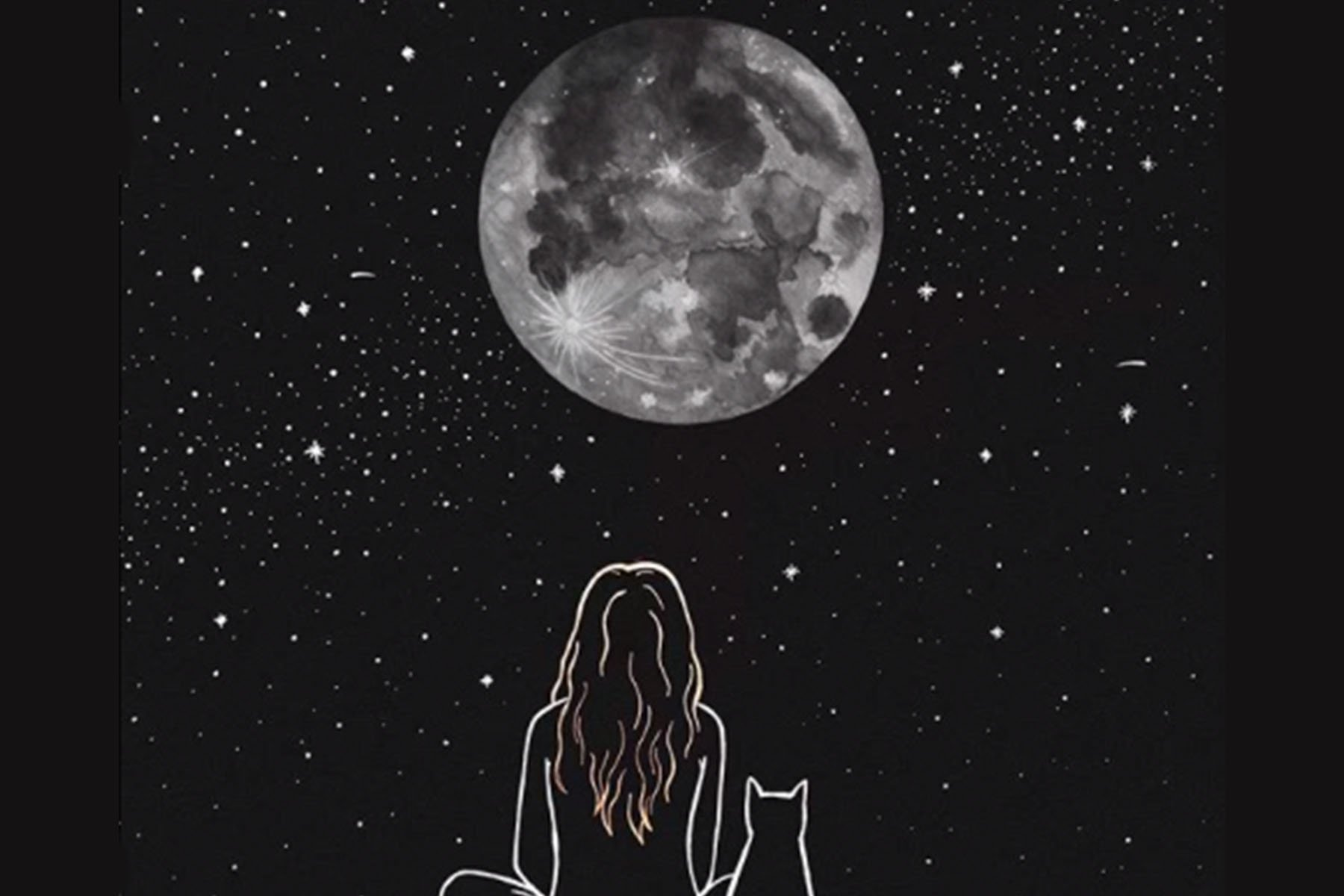 Your Weekly Horoscope: the Dreamy Pisces Full Moon Is Coming