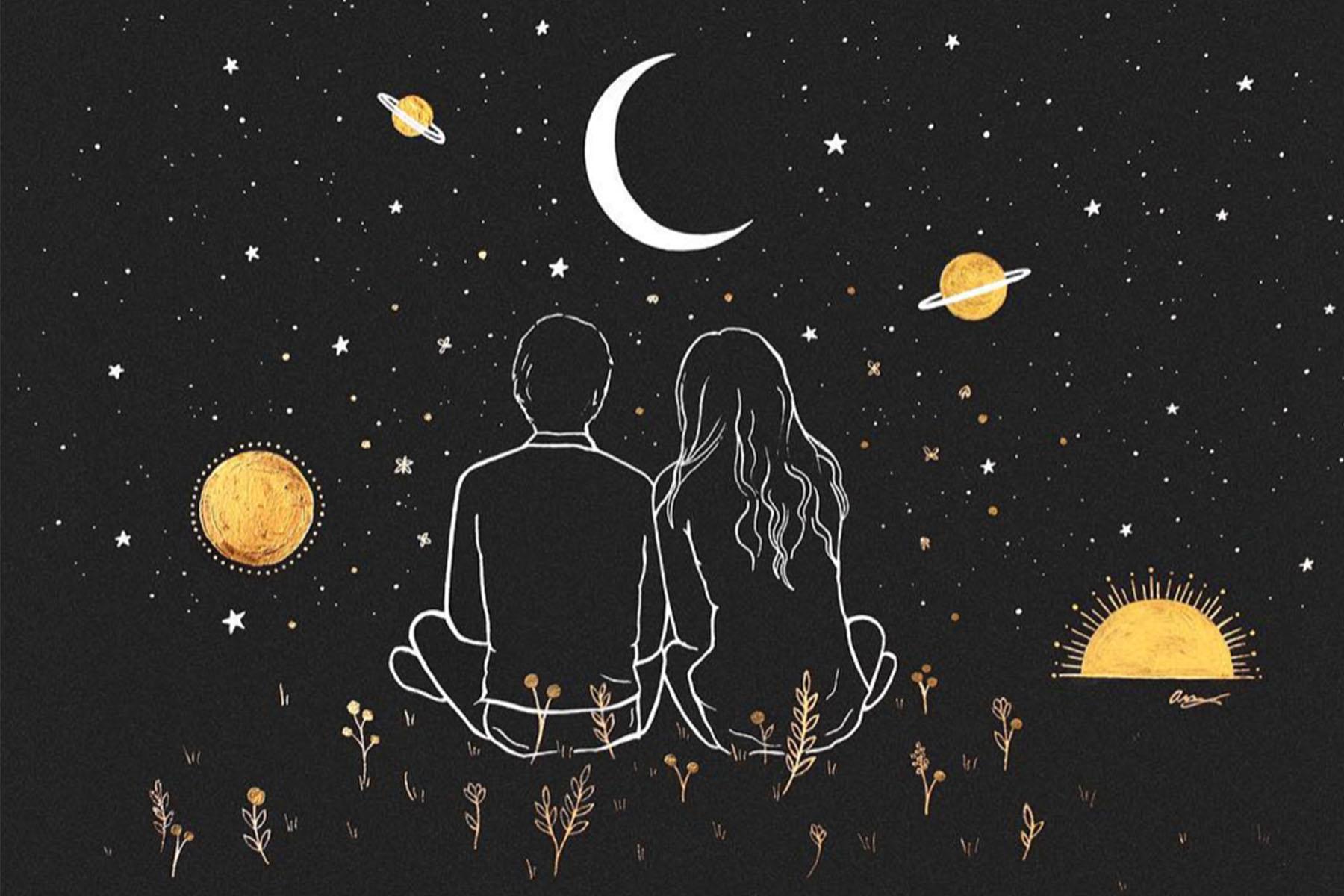people stars