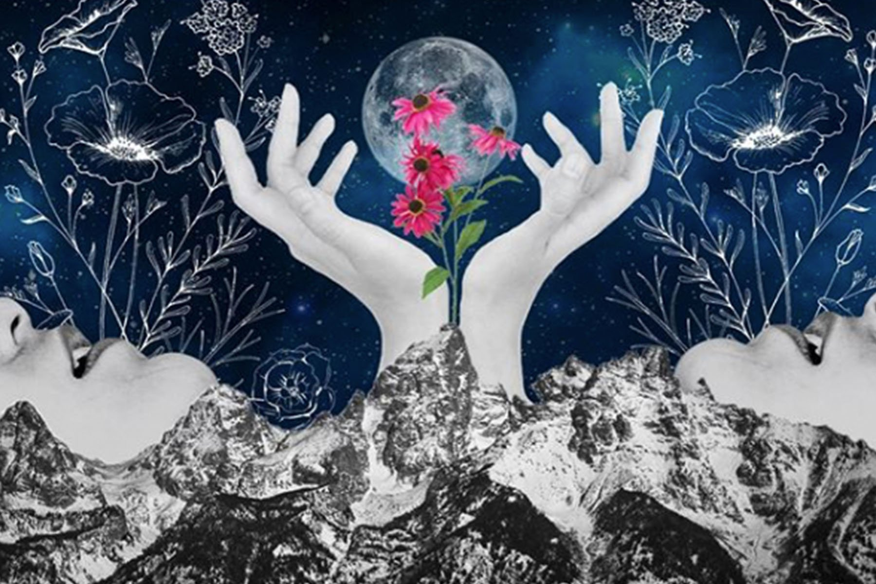 Weekly Horoscope: Full Moon in Taurus Brings Romance + Possessiveness