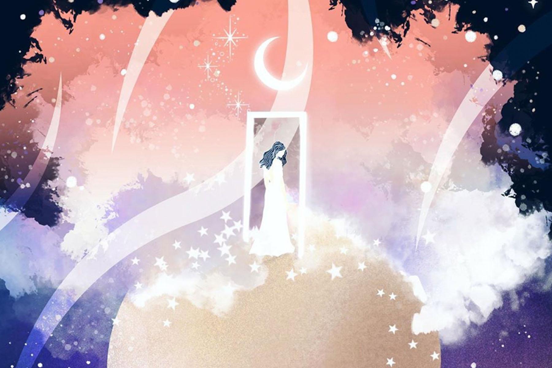 Weekly Horoscope: Living in Neptune's Dream