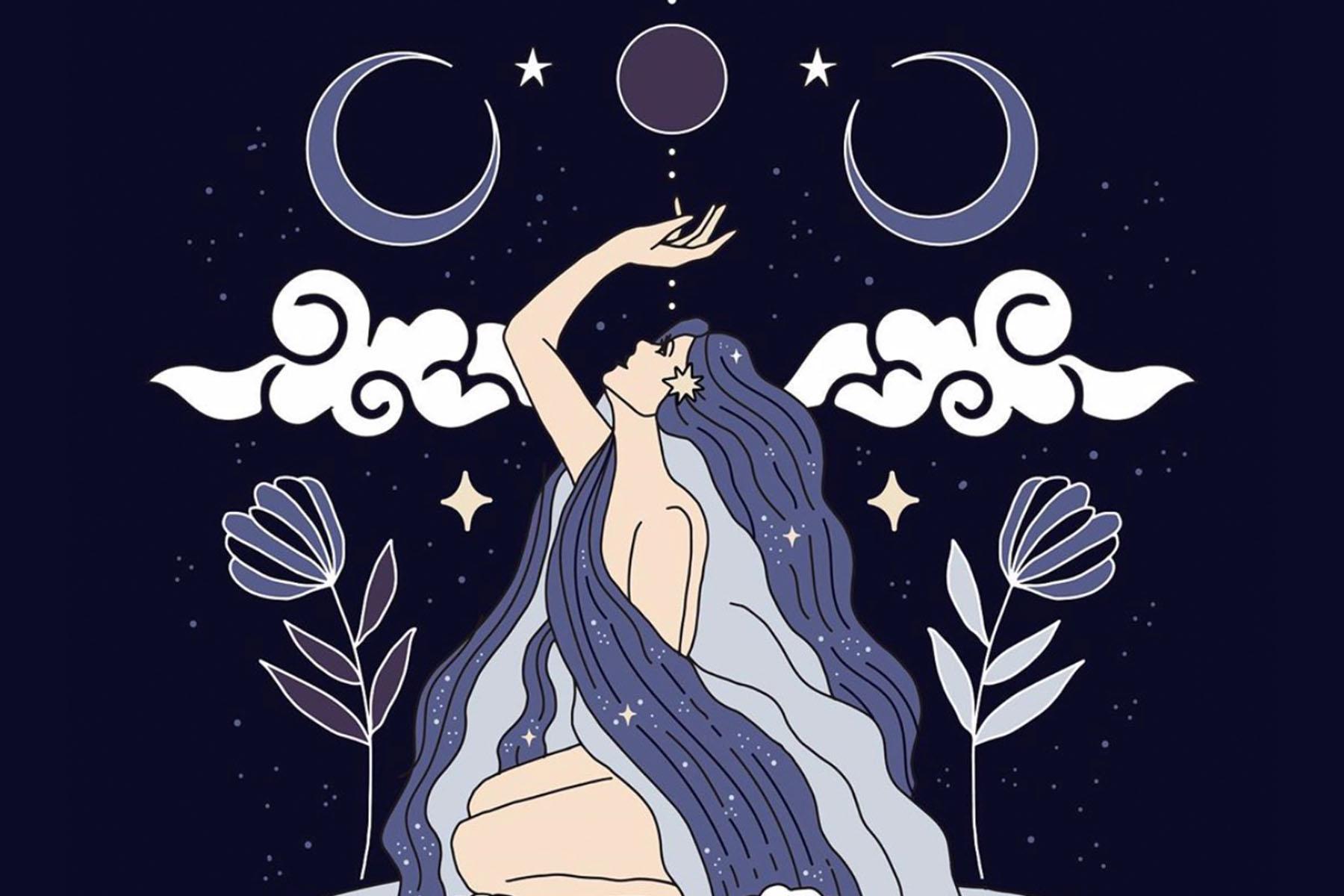 Weekly Horoscope: April 13 – April 19, 2020