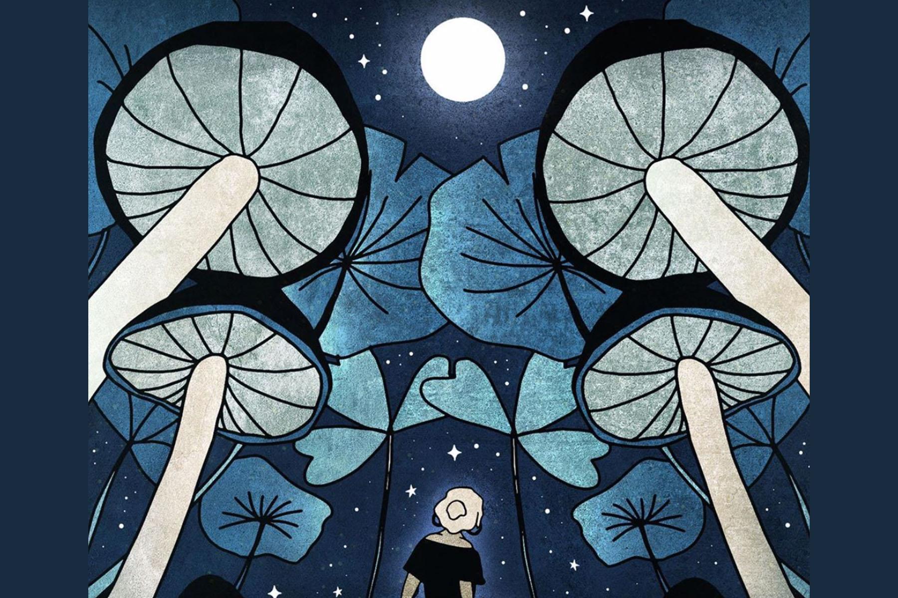 taurus new moon 2020