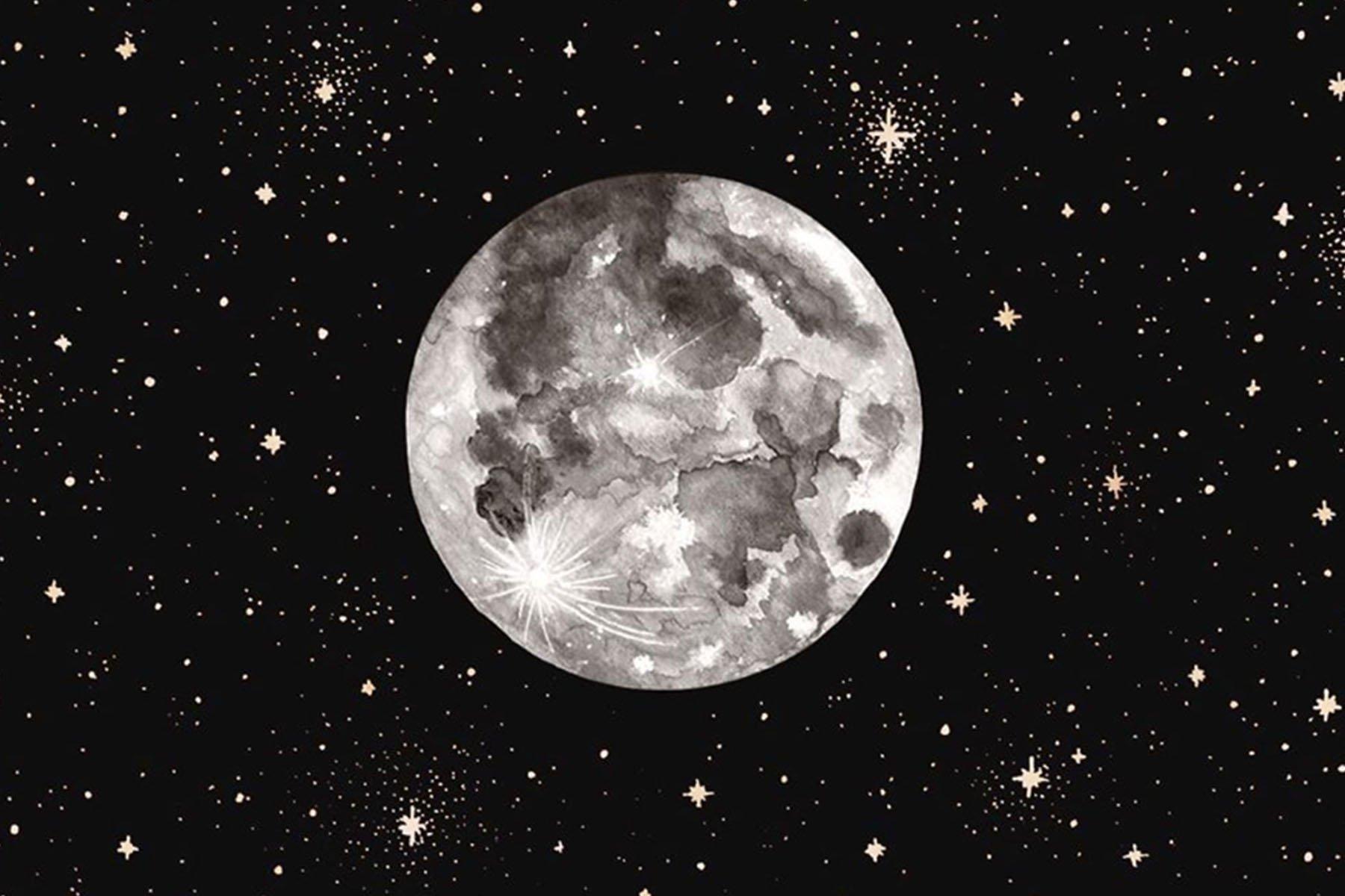 October 2020 Full Moon in Aries Horoscopes