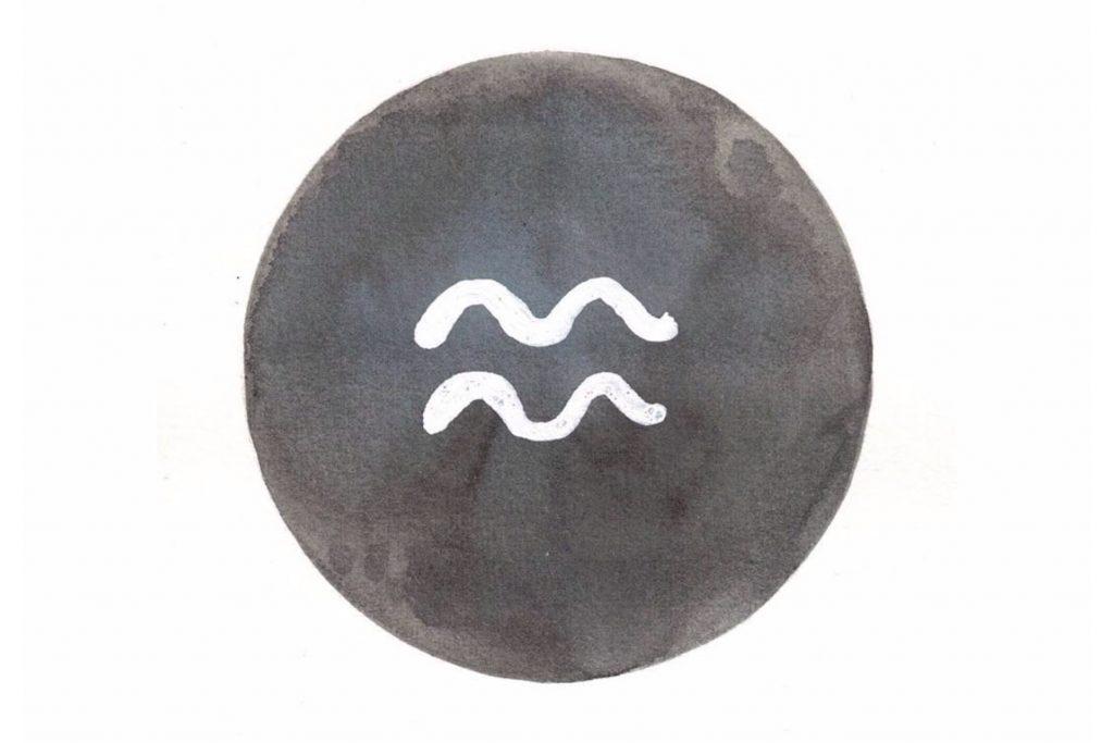 mercury retrograde Aquarius
