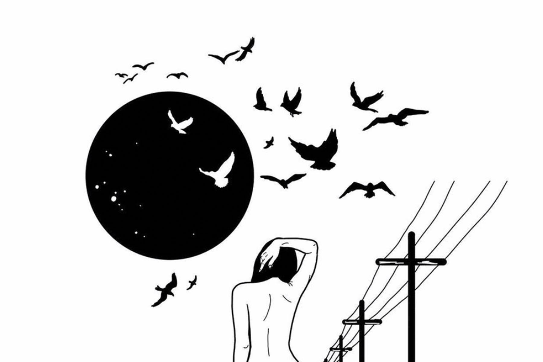 December 2020 New Moon Solar Eclipse in Sagittarius