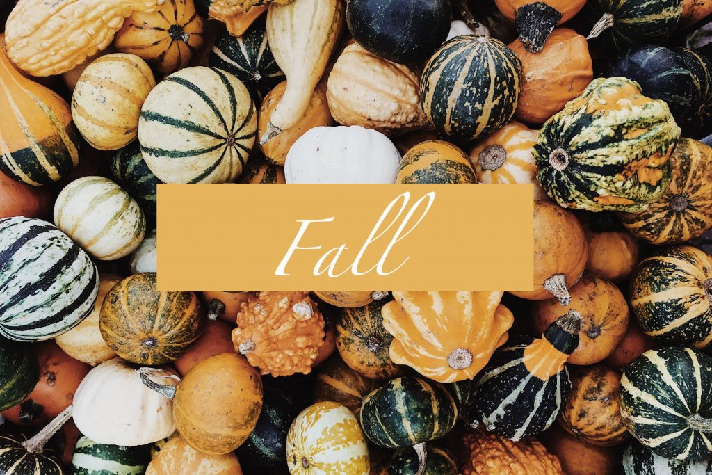 fall astrology dates 2021