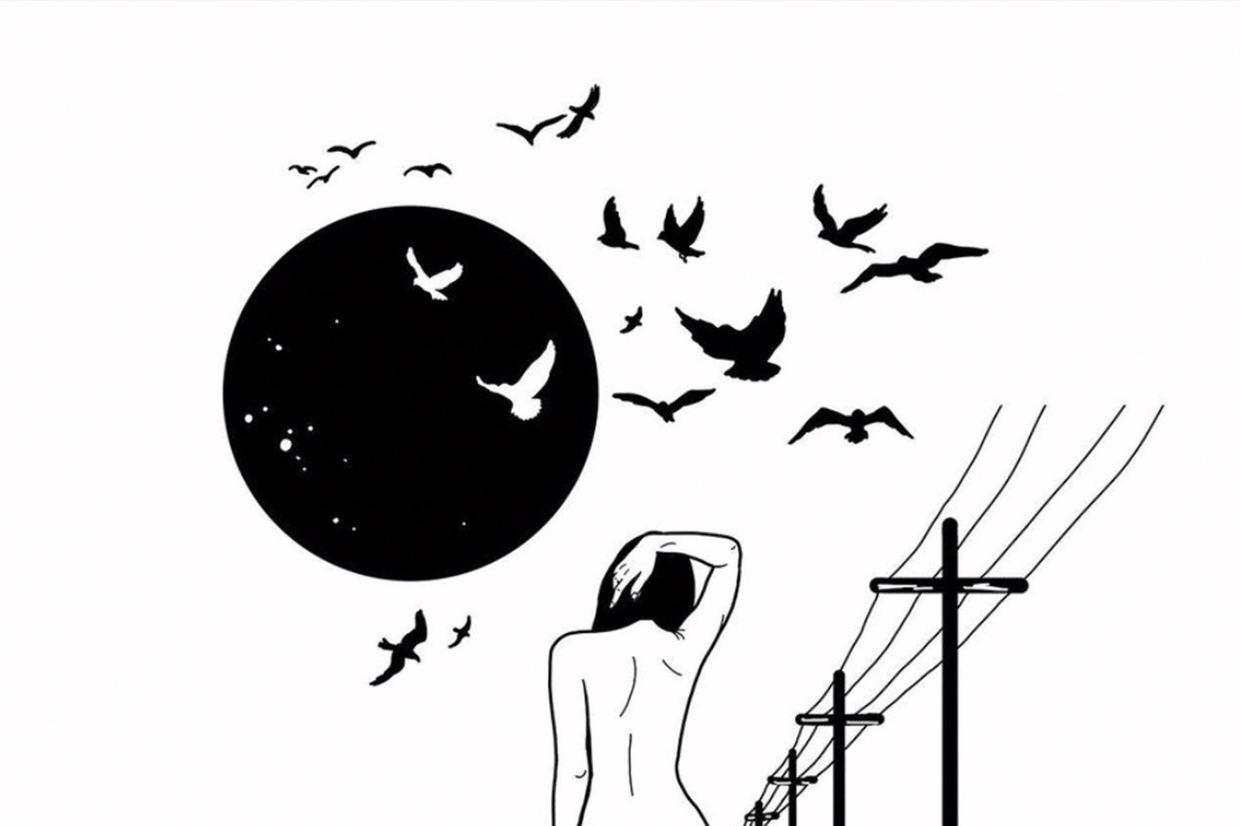 February 2021 New Moon in Aquarius Horoscopes