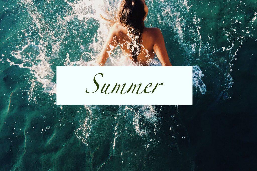 summer astrology dates 2021
