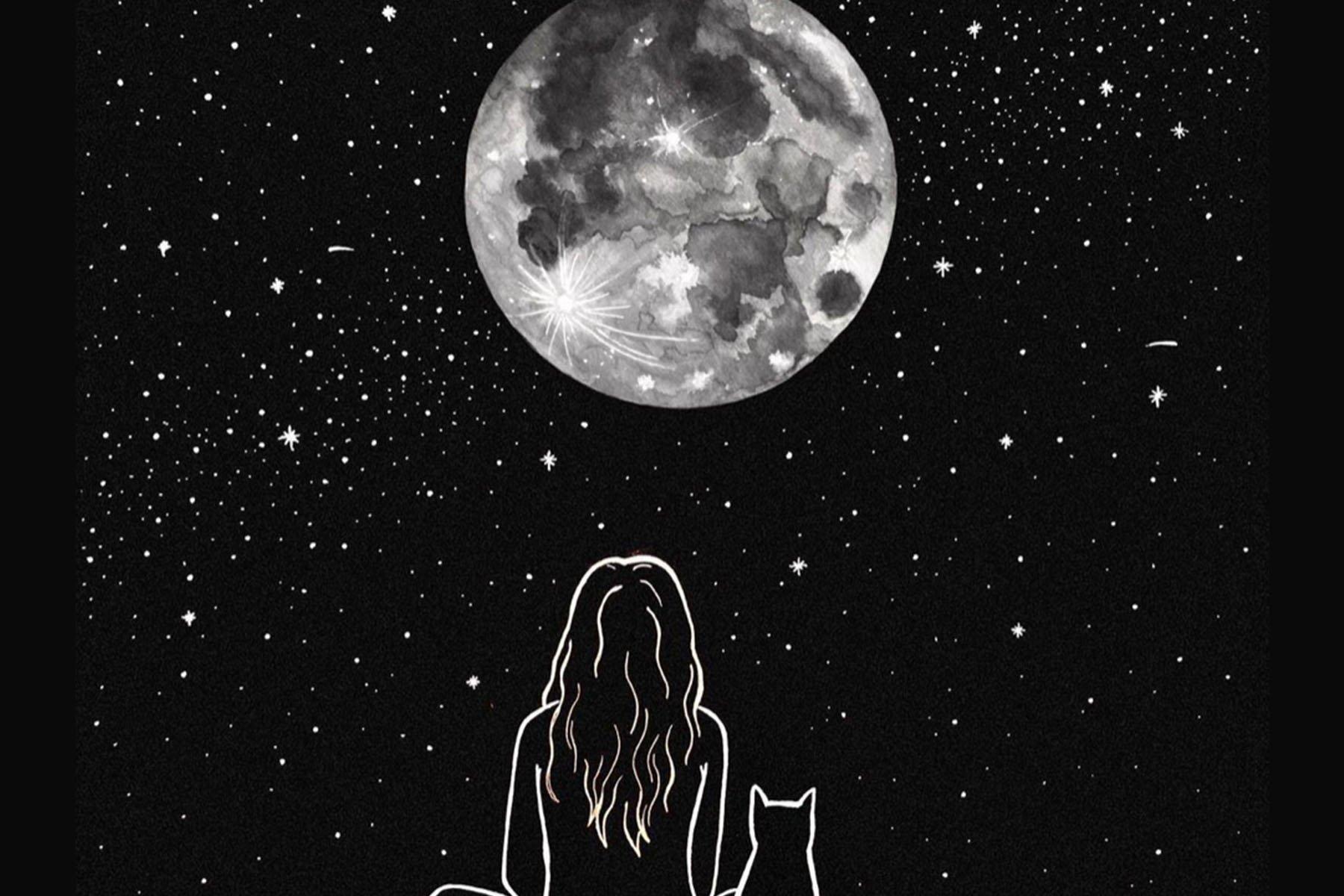 March 2021 Full Moon in Libra Horoscopes