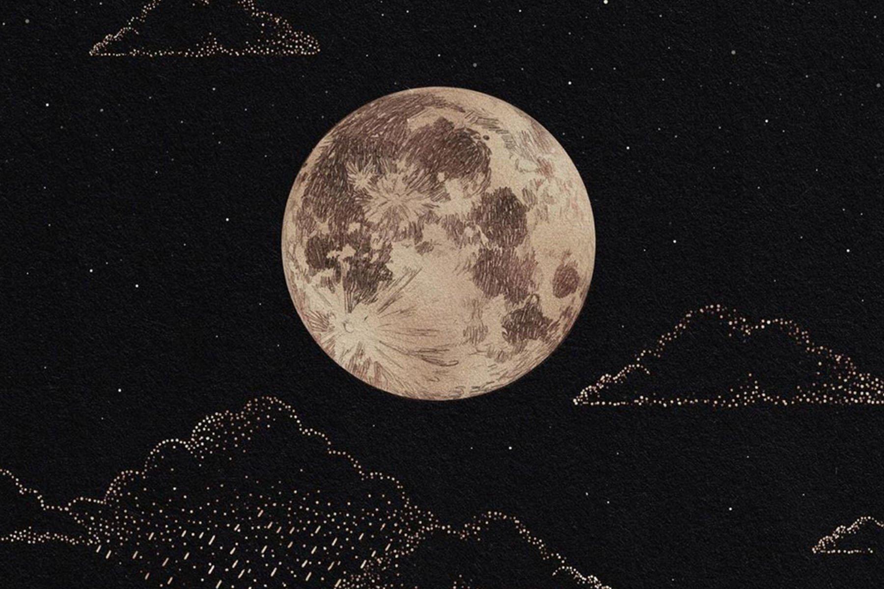 May 2021 Full Moon in Sagittarius Horoscopes