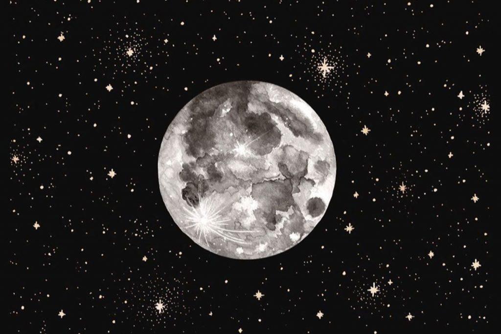 may 2021 full moon