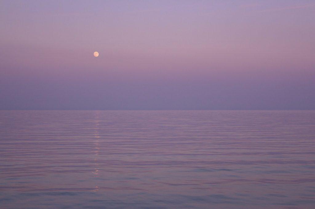 pisces full moon 2021